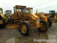 Used CAT Motor Grader 12G