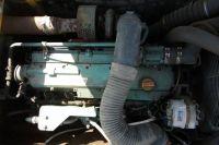 used Volvo excavator EC290BL