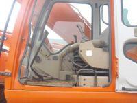 used excavator DH220LC-7, second hand Doosan excavator, Daewoo