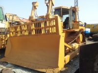used cat bulldozer D7R, second hand bulldozer