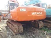 used Hitachi excavator EX200-5,second hand  excavator