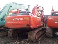 used  excavator ZX200 , Used hitachi excavator for sale