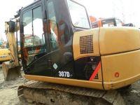 Used CAT Excavator 307D