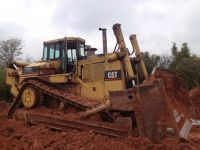 used bulldozer D10N, cat bulldozers