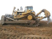 used cat bulldozer D11N, second hand bulldozer