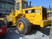 USED CAT WHEEL LOADER 966E