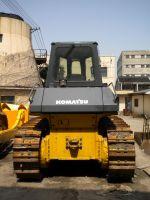 used komatsu bulldozer D65E, second hand bulldozer