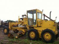 Used Komatsu Motor Grader GD511