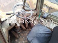 USED CAT WHEEL LOADER 950E