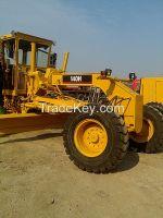 Used CAT Motor Grader 140H