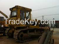 used cat bulldozer D6D