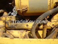 used cat bulldozer D6D,second hand bulldozer D6D