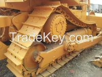used cat bulldozer D7H for sale