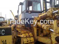 used komatsu bulldozer D155A, second hand bulldozer
