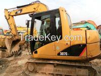 CAT307C Excavator