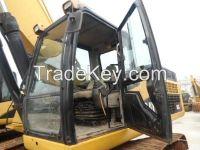 Used Cat 345C Excavator