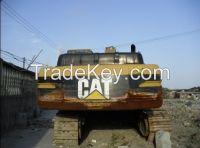 used Excavator CAT330B