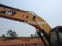 hot sales used excavator CAT349