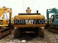 used excavator 330C