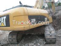 hot sales used excavators 325D