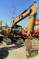 hot sales used excavator CAT 312C
