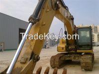 hot sales used excavator CAT315D