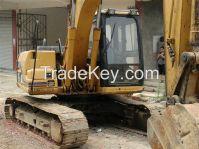 hot sales used excavator CAT312B