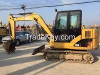 hot sales used excavator CAT 306
