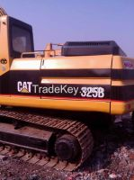 hot sales used excavatorCAT 325B