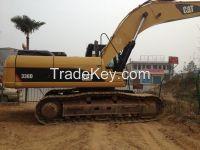 hot sales used excavator CAT336D