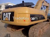 hote sales used excavator CAT 336D