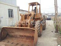 used wheel loader CAT 910E
