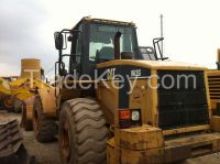 used wheel loader CAT 962G