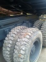 used dump truck VOLVO