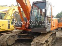 used excavator Hitachi200-6