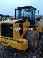 used loader CAT966G