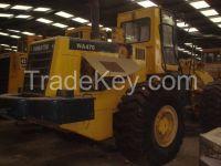 used loader Komatsu470-3