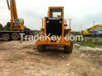 used wheel loader CAT 955E
