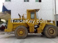 used loader CAT966D