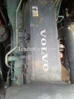 used dump VOLVO