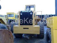 used loader CAT966E