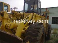 used loader CAT950E
