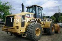 used loader CAT 966H