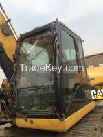 hot sales used excavator CAT324DL