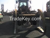 hot sales used loader CAT 966G