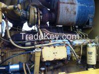 used MOTOR GRADER CAT14G