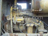 used MOTOR GRADER 14G