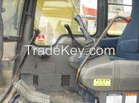 used excavator kpmatsu pc120-6
