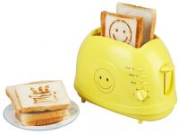 2 slice cool touch hot sale toaster