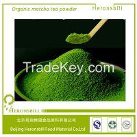 Premium Organic Matcha Green Tea Powder